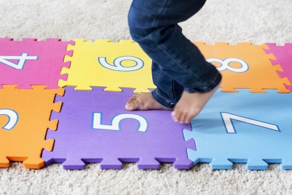 Conseil pour la création et la gestion de jardins d'enfants