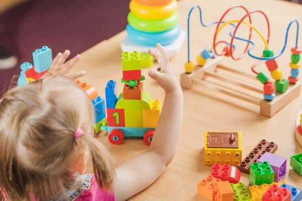 Aide pour la conception et la gestion de jardins d'enfants