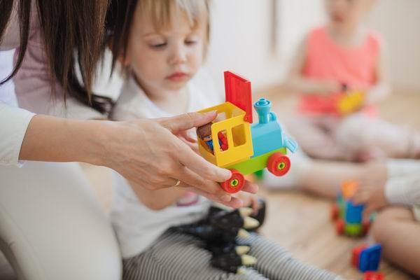 Conseil pour la création et l'exploitation de jardins d'enfants