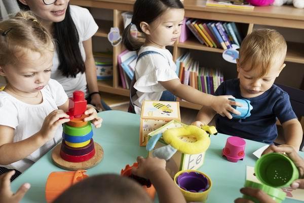 Conseil pour la conception et l'exploitation de jardins d'enfants
