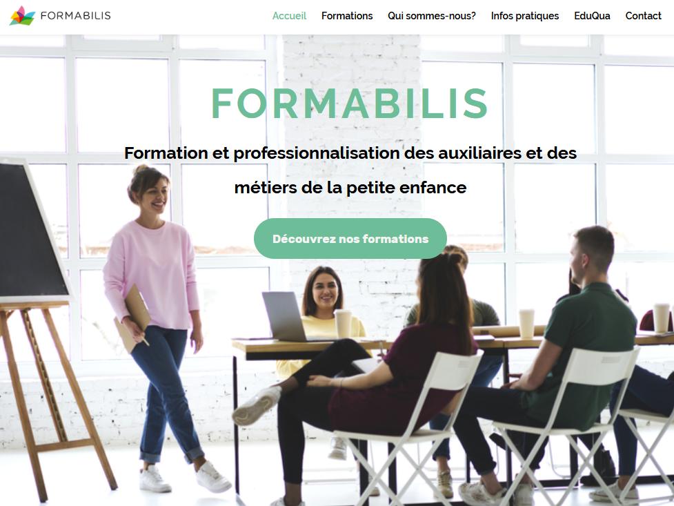 Formabilis