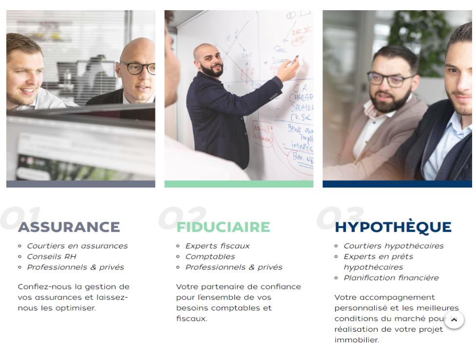 Assurance, fiduciaire, hypothèque